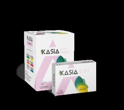 gama Kasia Mujer
