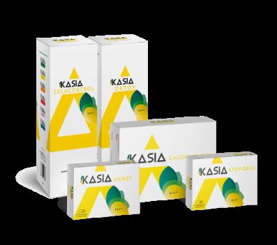 gama Kasia Diet