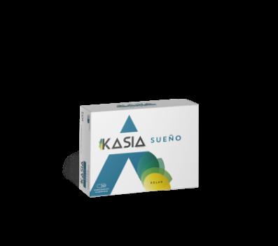 gama Kasia Relax